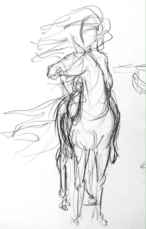 - Horse - Some horse sketches. Tried to experiment with a loose, squigly line style. Some horse sketches. Tried to experiment with a loose, squigly line style. Horse Drawings, Art Drawings Sketches, Animal Drawings, Realistic Drawings, Horse Sketch, Arte Sketchbook, Animal Sketches, Sketches Of Horses, Equine Art