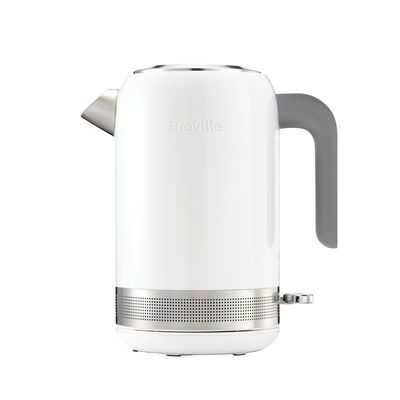 White High Gloss Collection 1.7L Jug