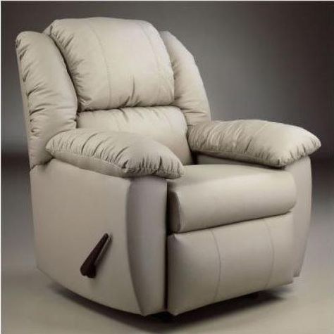 Miraculous Franklin Furniture1547 Bristol Leather Recliner Family Ncnpc Chair Design For Home Ncnpcorg