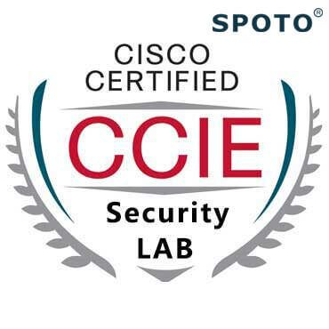 Cisco's CCIE Routing & Switching certification is one of the