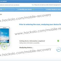 How to Hack an Android Smartphone Remotely! | Hacks and