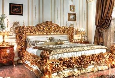 Tuscany Old World Furniture Italian Classic Bed This Italian Bed