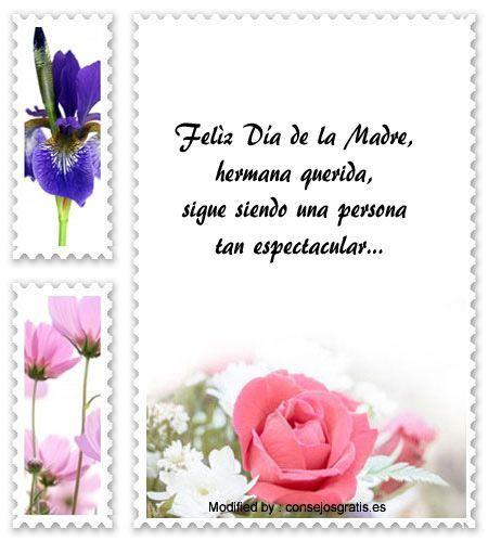 Bellas Frases Para El Dia De La Madre Feliz Dia De La Madre Dia