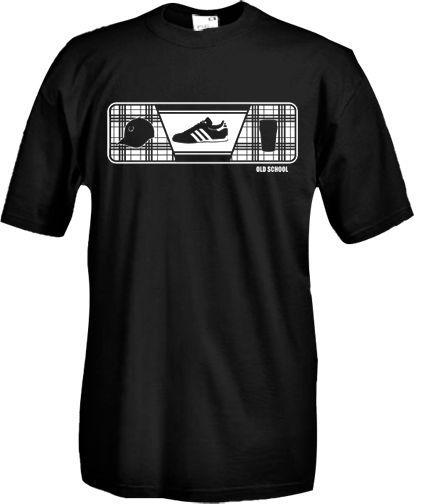 T Shirt Ultras U40 Birra Cap Shoes Bola Kaki