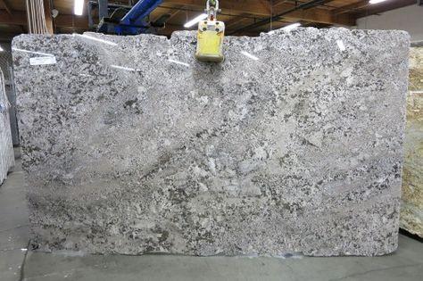 Bianco Antico Polished Block #011230
