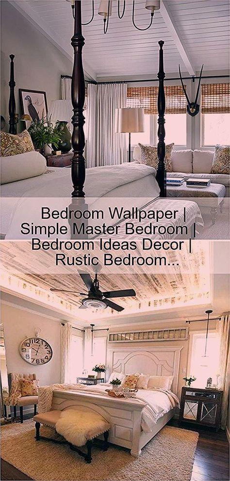 45 Awesome Minimalist Bedroom Design Ideas
