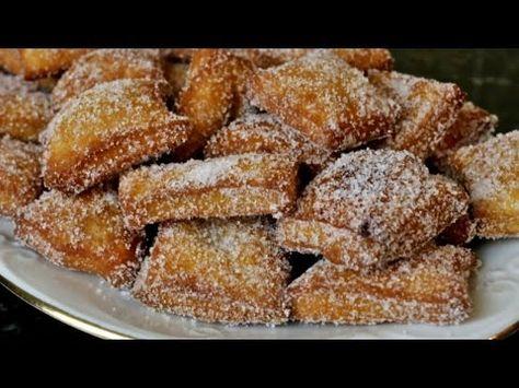 Berenjena frita - Truco para que queden crujientes - YouTube