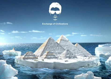 Global Warming Creative Advertising 25 - Preview