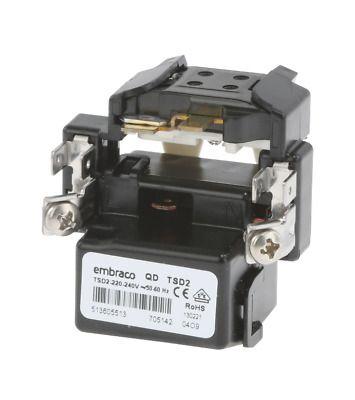 Whirlpool-Gruppe//Bauknecht. Kompressor für R600A 1//10PS 481236038764.