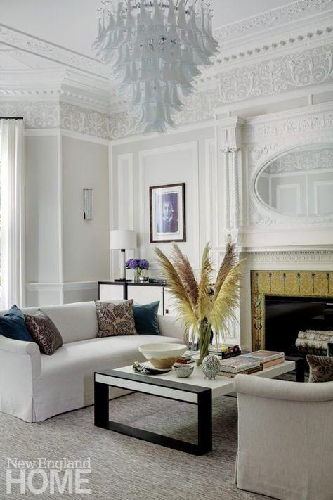 On A Historical Note Interior Design Pinterest Paris