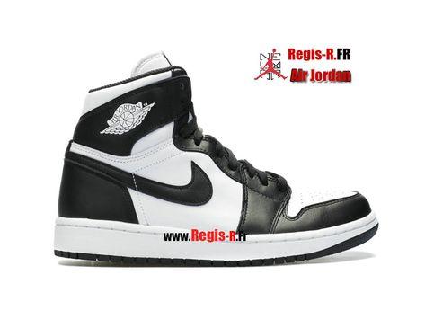 Air Jordan 1 Retro High Og PS Chaussures Basket Jordan Pas