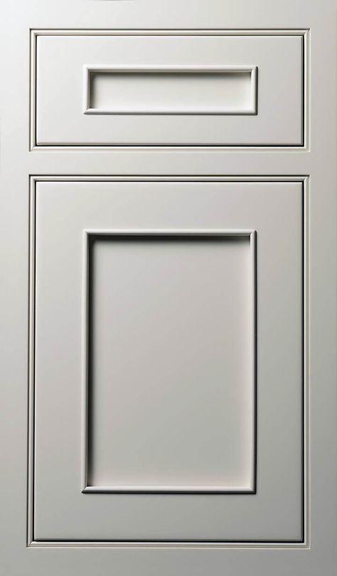 Super Creative kitchen cabinet doors not flush you'll love