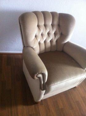 sessel gebraucht kleinanzeigen williamflooring. Black Bedroom Furniture Sets. Home Design Ideas