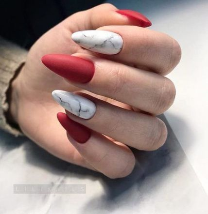 62 Trendy Nails Simple Stiletto Art Designs Fake Nails Glitter