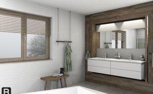 Frisch Badezimmer Ideen Modern Badezimmer Badezimmerideen