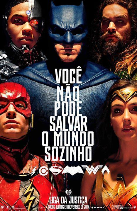 Assistir Filme Liga Da Justica Dublado 2017 Filmes Liga Da