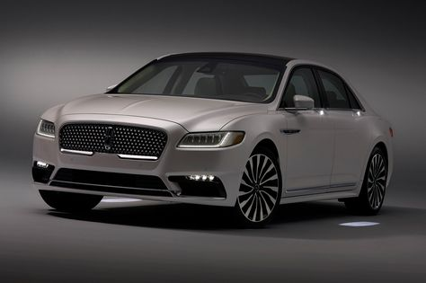 If You Own One Of The New Lincoln Continental Models Be Aware There Are Some Issues On Them