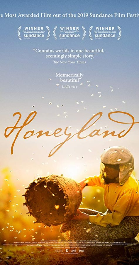 Honeyland (2019) - IMDb