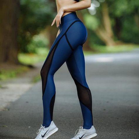 Hot Stretch Yoga Moto Deportiva Shorts Deportiva Spandex Leggings A La Rodilla Pantalón