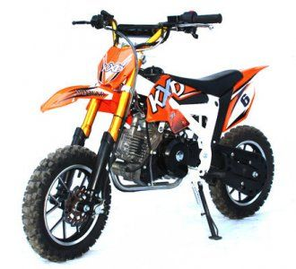 Kidscross Kxd50 4 Stroke Dirtbike Dirt Bikes Dirt Bikes For