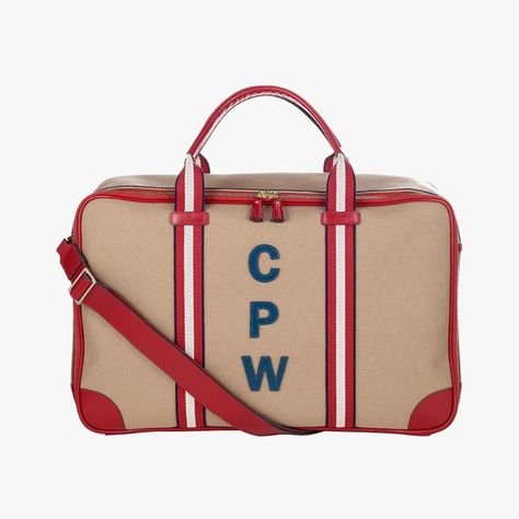 15 Chic Duffel Bags to Pack for Your Fourth of July Getaway
