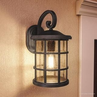 Overstock Com Online Shopping Bedding Furniture Electronics Jewelry Clothing More Wrought Iron Design Outdoor Wall Lighting Wall Lights