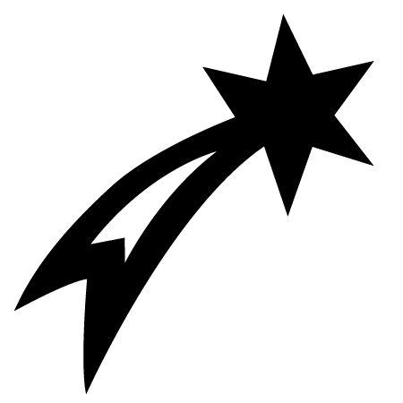 étoile Filante Dessin Recherche Google Dessins Simples