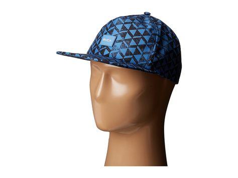 RVCA Va All The Way Trucker.  rvca  hats  df7a726d437f