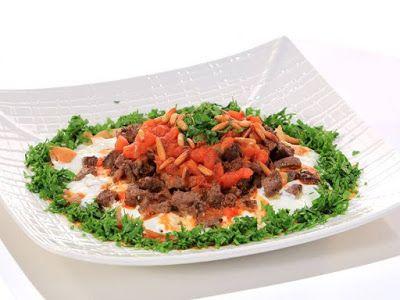 إسكندر كباب Food Cobb Salad Salad
