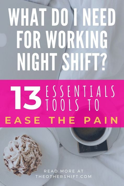 What Do I Need for Working Night Shift? 13 Essential Tools - What Do I Need for Working Night Shift? We have 13 shift work tools and product - Nursing School Tips, Nursing Tips, Nursing Memes, Funny Nursing, Nursing Quotes, Night Shift Humor, Night Shift Nurse, Shift Work Sleep Disorder, Night Duty