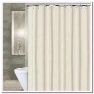 72 X 84 Shower Curtain
