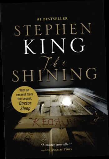 Ebook Pdf Epub Download The Shining By Stephen King Stephen King Books Stephen King King Book