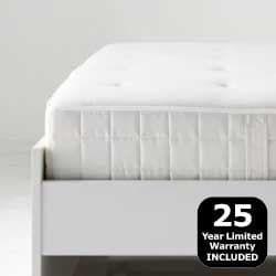Go To Spring Mattresses Mattress Sizes Full Mattress Ikea Mattress