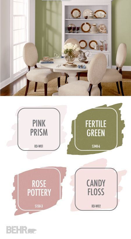 Paint Color Visualizer Paint Color Chart Colorsmart By Behr In 2020 Pink Paint Colors Behr Pink Girl Room Pink Girls Room Paint