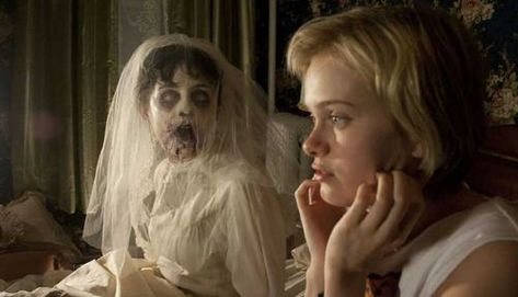 13 Horror Movies Like 'The Conjuring' That You Can Watch Tonight