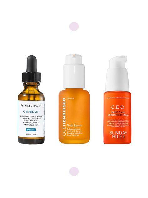 72 Serums C Serum Ideas Skin Care Serum Anti Aging Skin Products