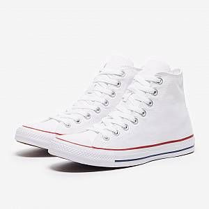 Converse Chuck Taylor All Star Hi Optical White in 2020