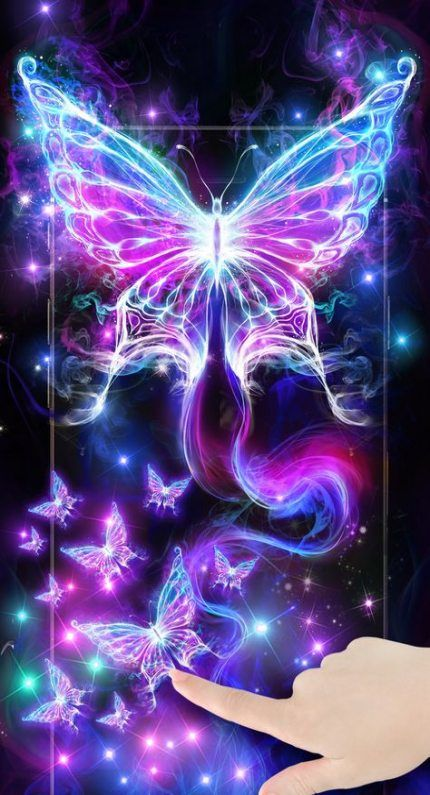 49 Ideas Live Wallpaper Iphone Smoke Butterfly Wallpaper Backgrounds Live Wallpaper Iphone Iphone Wallpaper Glitter Ideas for iphone live wallpaper for
