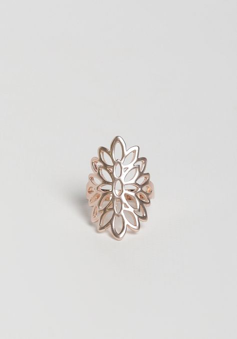 Flower Shop Ring