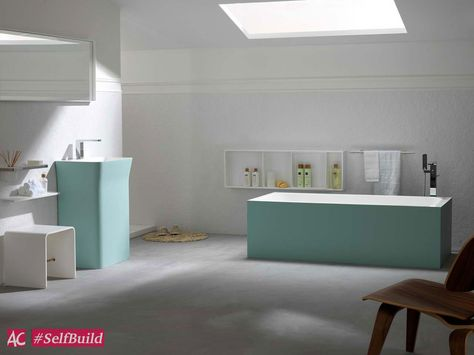 Krion By Porcelanosa New Generation Solid Surface Interior Design