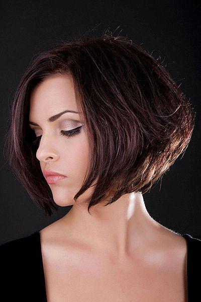Frisuren Pagenschnitt Frisurentrends Bob Frisur Kurzhaarfrisuren Haarschnitt