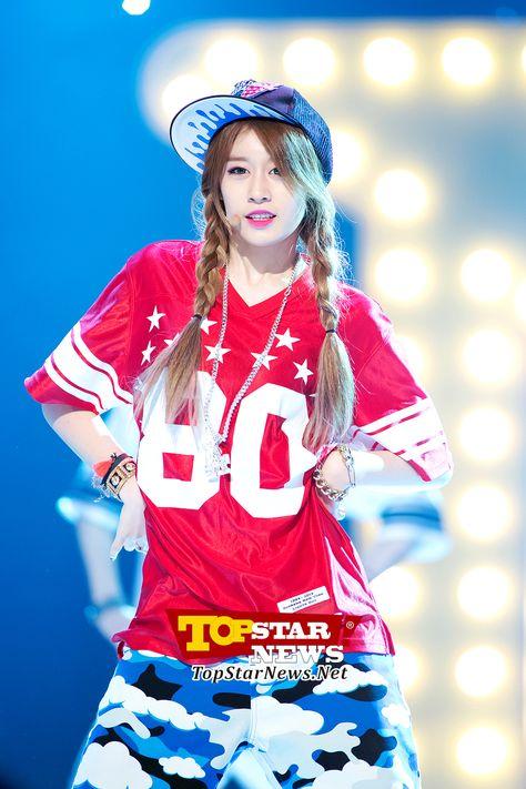 Park Ji Yeon [T-ARA]