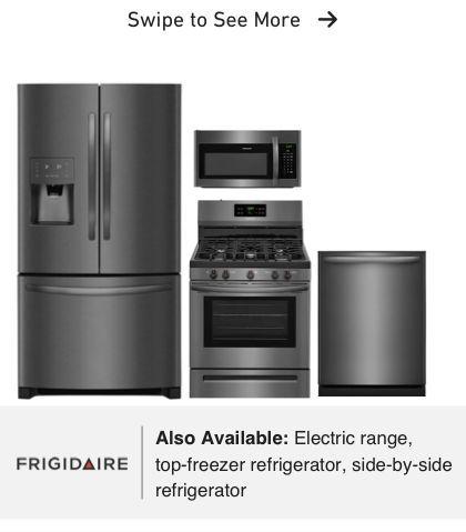 Kitchen Appliance Packages Appliance Bundles At Lowe S In 2020 Kitchen Appliance Packages Kitchen Appliances Appliance Packages