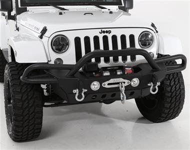Smitybilt Jeep Jk Jku Xrc Gen 2 Front Bumper In 2020 Jeep