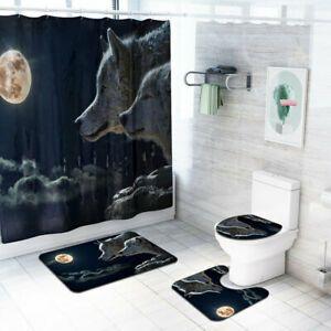 Ebay Bathroom Sets In 2020 Bath Mat Sets Bathroom Bath Mats Bathroom Sets