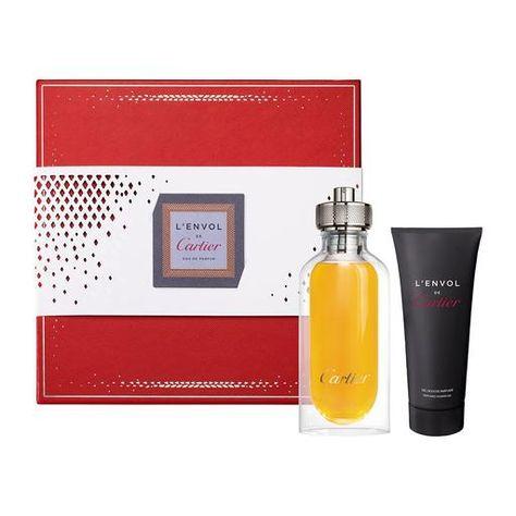 Cartier L Envol Edp Estuche Perfume Perfumes Hombre Perfumeria