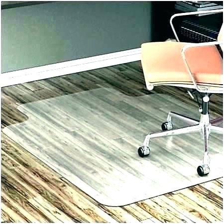 Desk Chair Floor Protector Hardwood, Best Furniture Pads For Laminate Floors