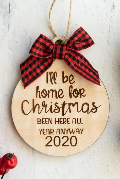 Funny Christmas Ornaments, Christmas Quotes, Christmas Humor, Christmas Holidays, Christmas Decorations, Christmas Wallpaper, White Elephant Gifts, Holiday Crafts, Nails