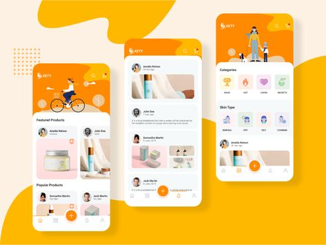 Top 16 Mobile UI/UX Design Trends to Rule in 2021