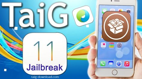 dbbabff46aa After released iOS 11 major update on 19th September, all the Jailbreak  teams tried to jailbreak that operating system. But unfortunately, no one  couldn't ...